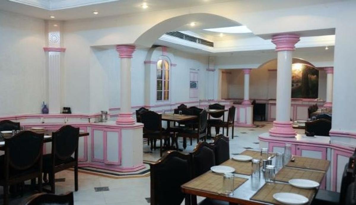 Hotel Siddhartha Palace in Shahibagh, Ahmedabad