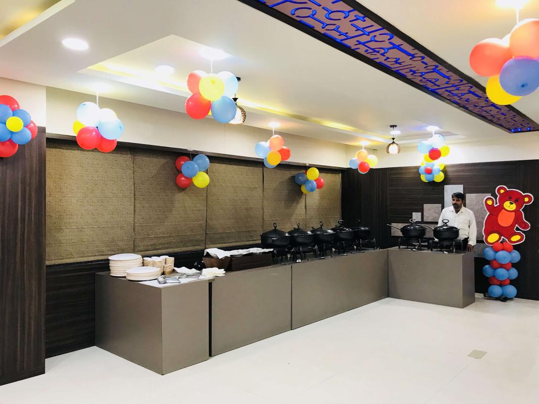 Numeron Banquet in Thaltej, Ahmedabad