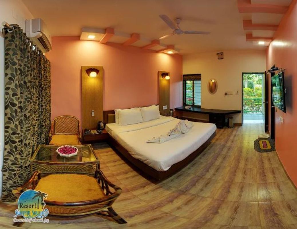 Swapna Srushti Resort in Airport Gandhinagar Highway, Ahmedabad