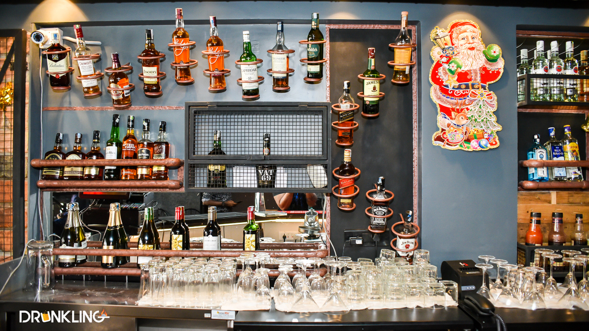 Drunkling Sizzlers And Pub in Koramangala, Bangalore
