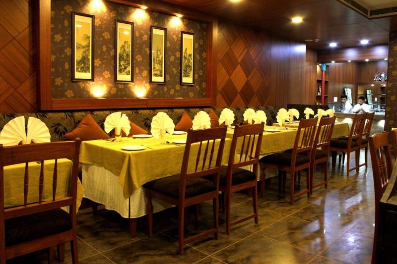 Fujian On 24th in JP Nagar, Bangalore