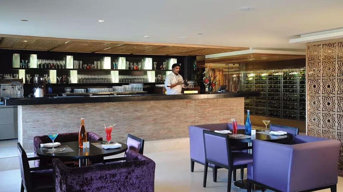 Gallop Bar Davanam Sarovar Portico Suites in Koramangala, Bangalore