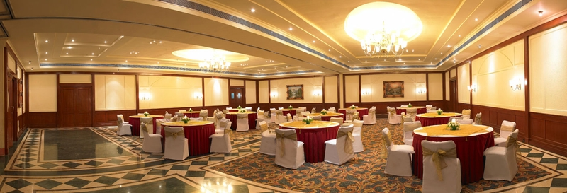 Geoffreys Royal Orchid Hotel in Old Airport Road, Bangalore