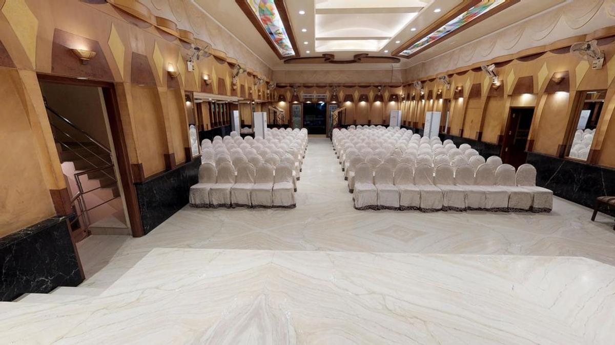 Hotel Pai Viceroy in Jayanagar, Bangalore