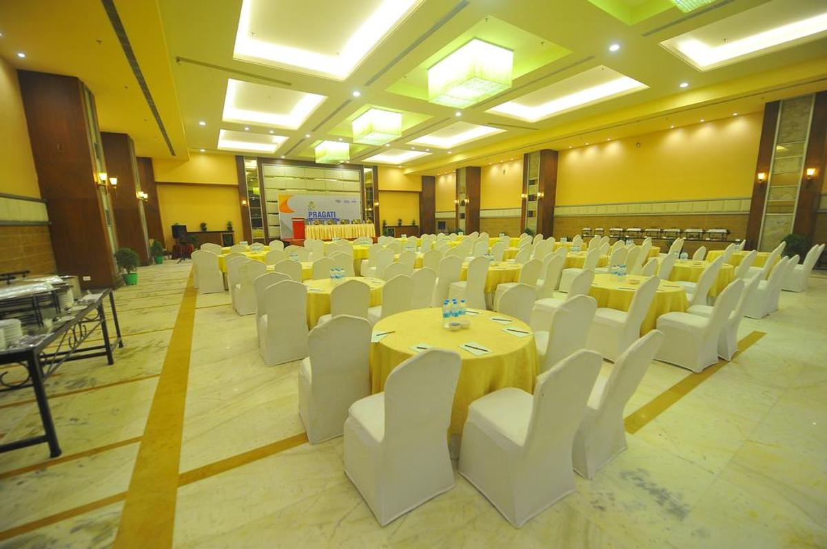 Padmaja Premium Hotel And Convention in Chandrasekharpur, Bhubaneswar