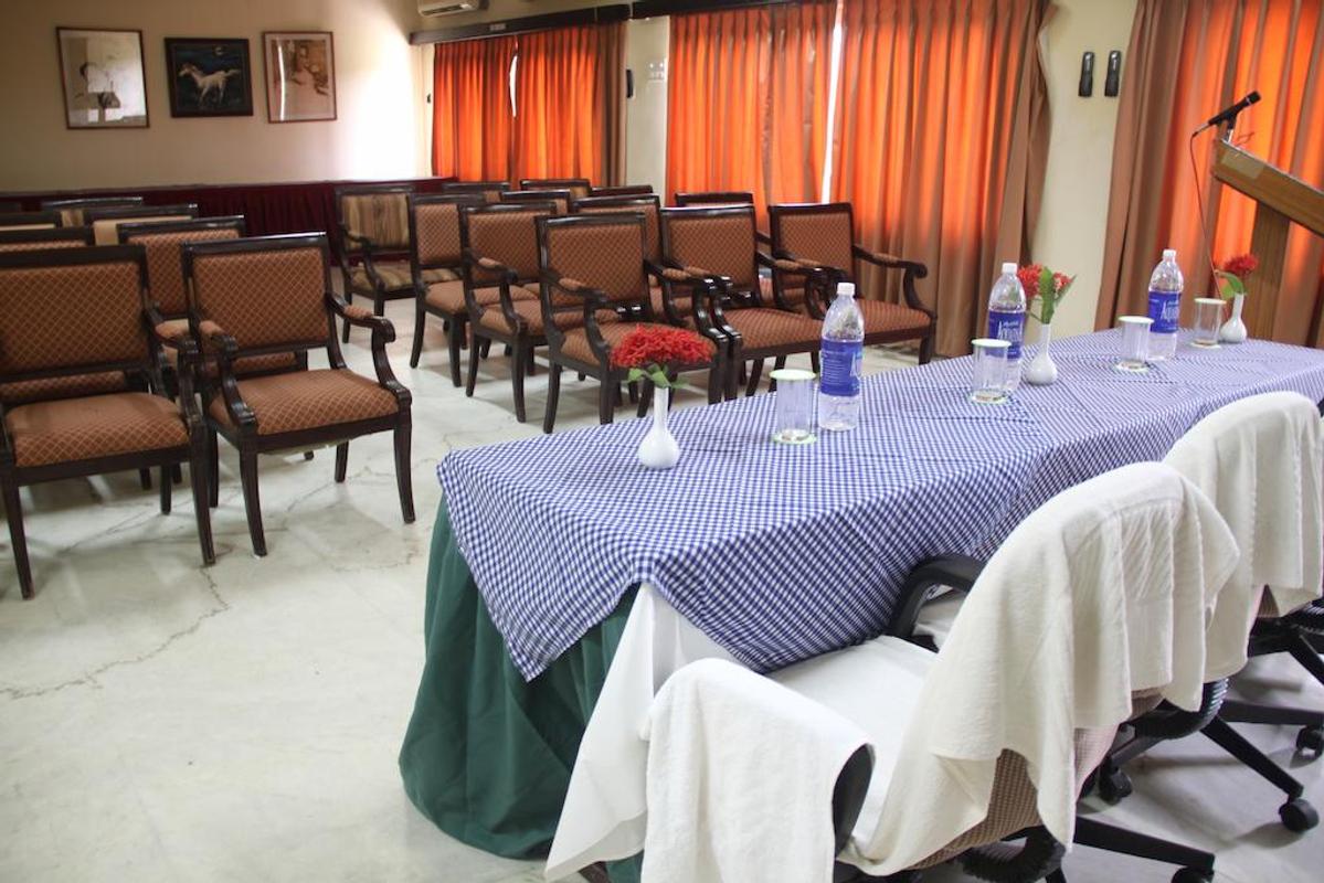 Swosti Palm Resort in Gopalpur, Bhubaneswar
