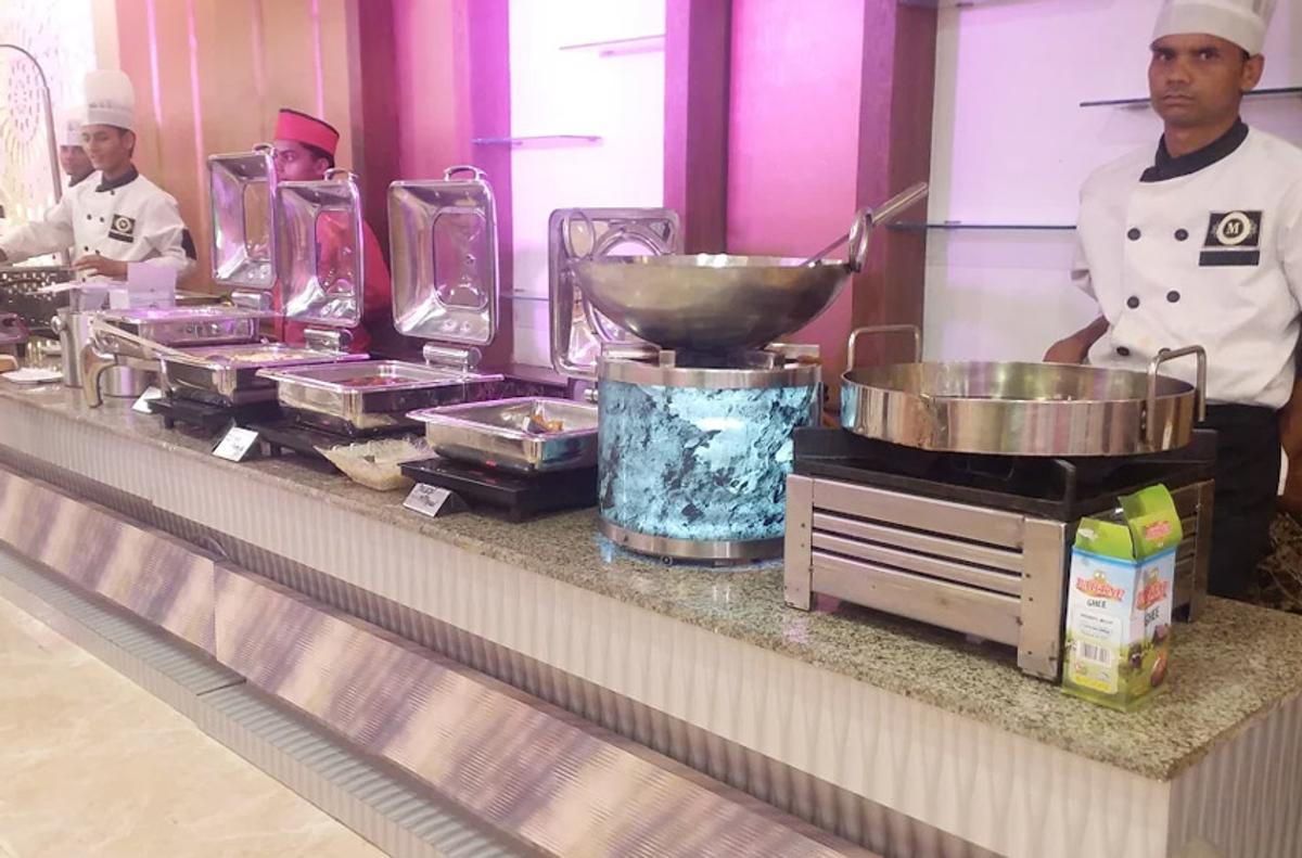 Photos / Pictures of Banquet Mehak, Punjabi Bagh, Delhi ...