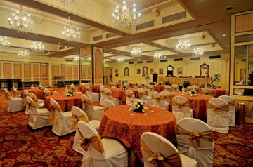 Wedding Venues in South Delhi | Wedding Banquets in South
