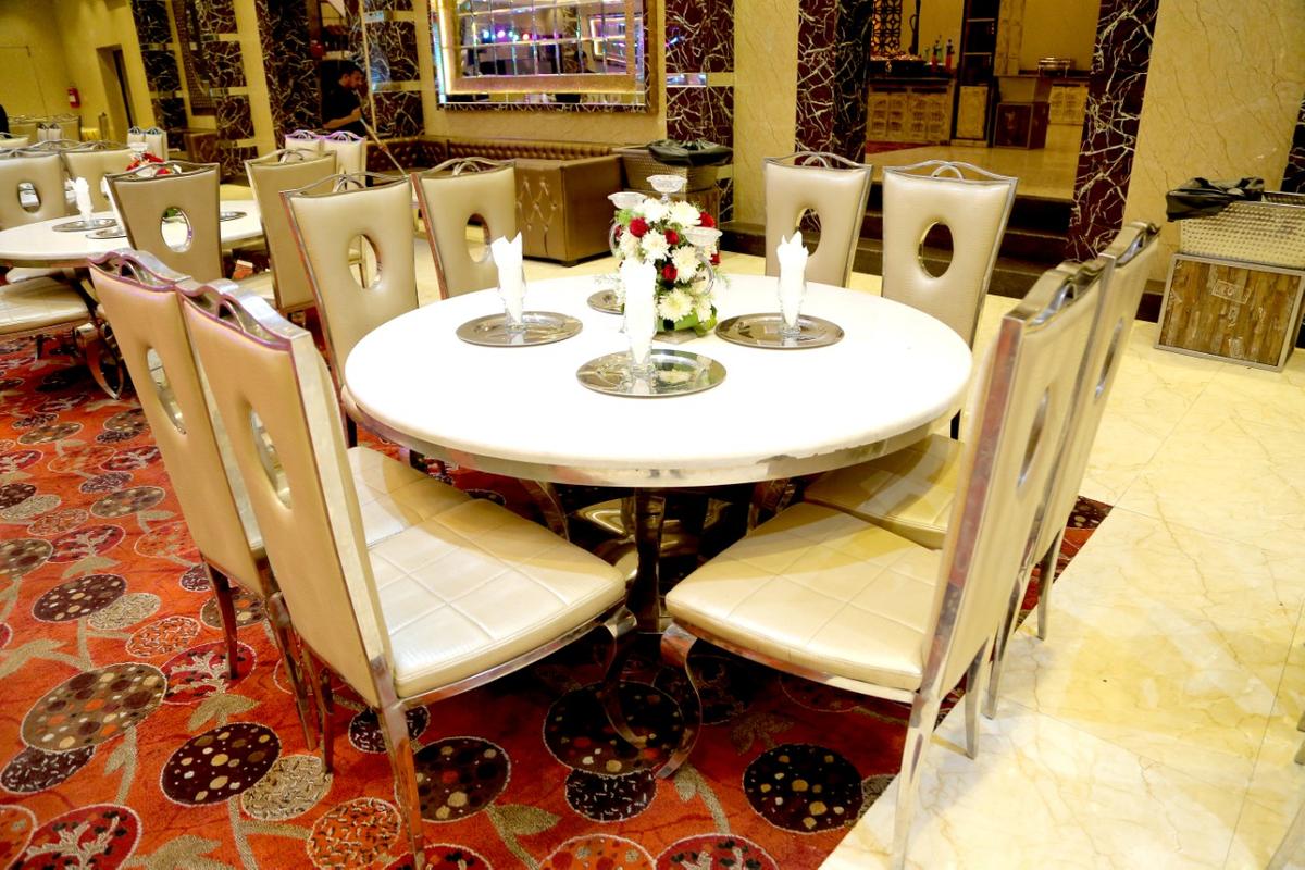 Kanak Banquet in Mathura Road, Delhi