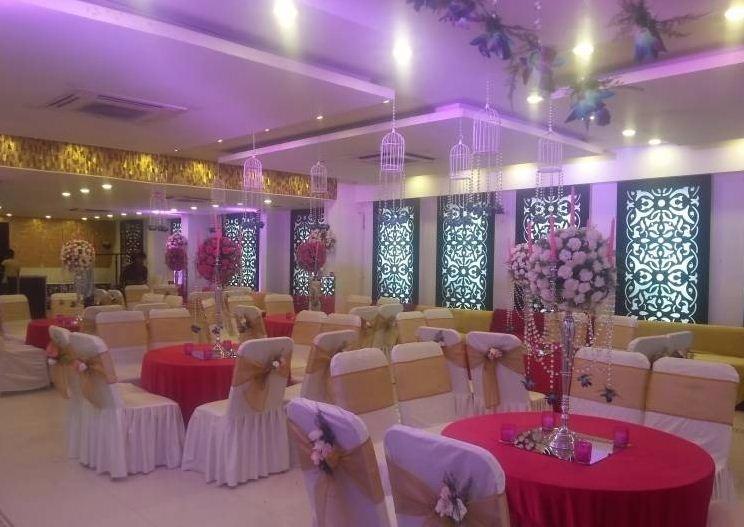 Khushi Banquet in Shahdara, Delhi