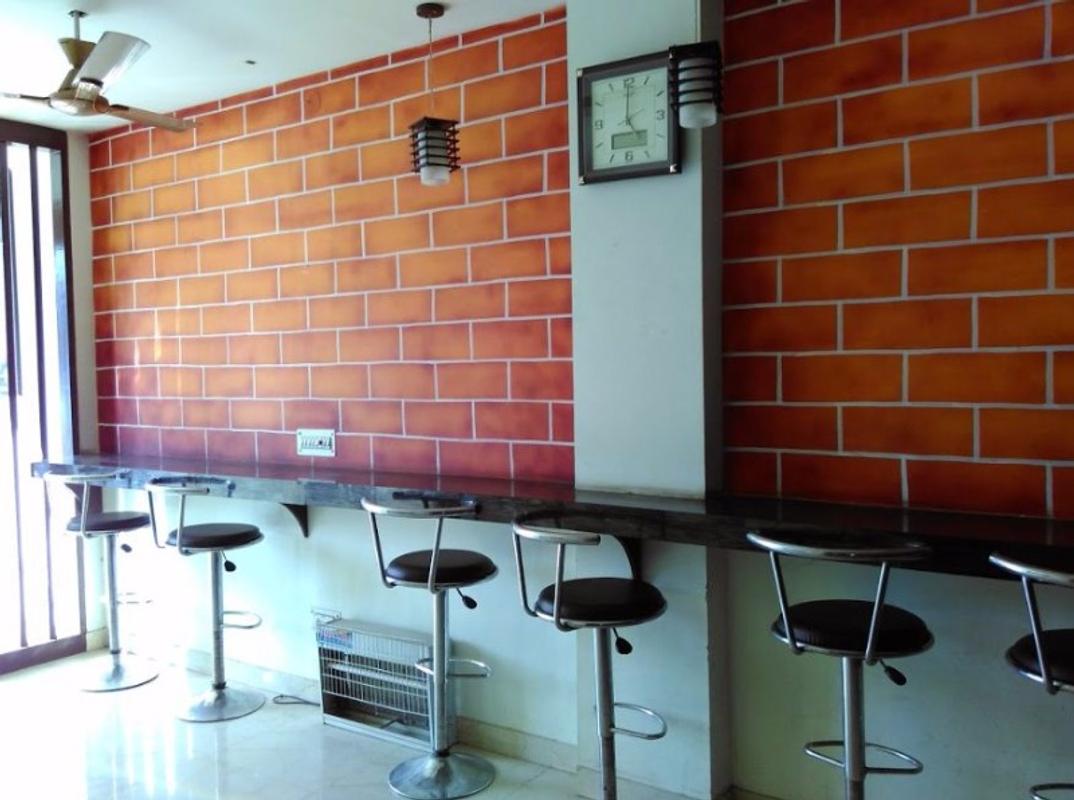 Break Time in NIT, Faridabad