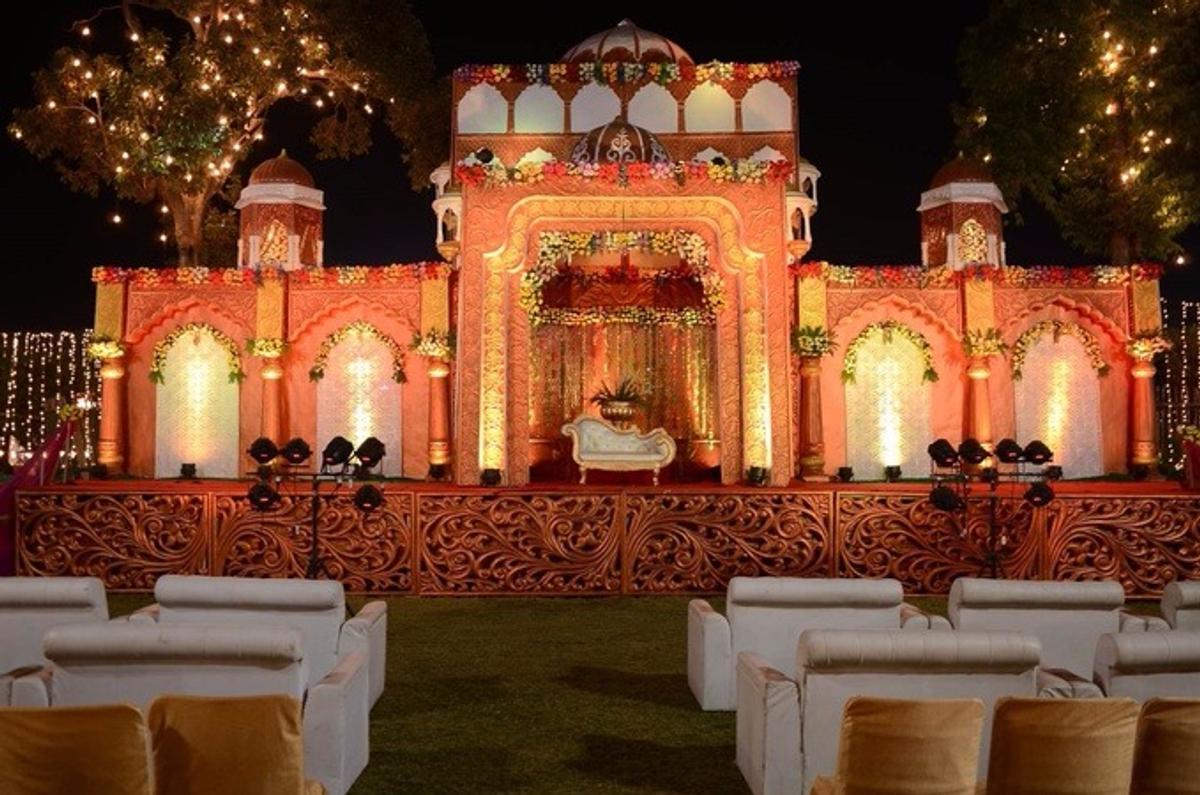 Gopal Garden in Mathura Road, Faridabad