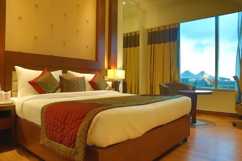 Millennium Resort in Mathura Road, Faridabad
