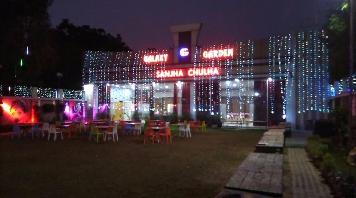 Sanjha Chulha in Sector 11, Faridabad