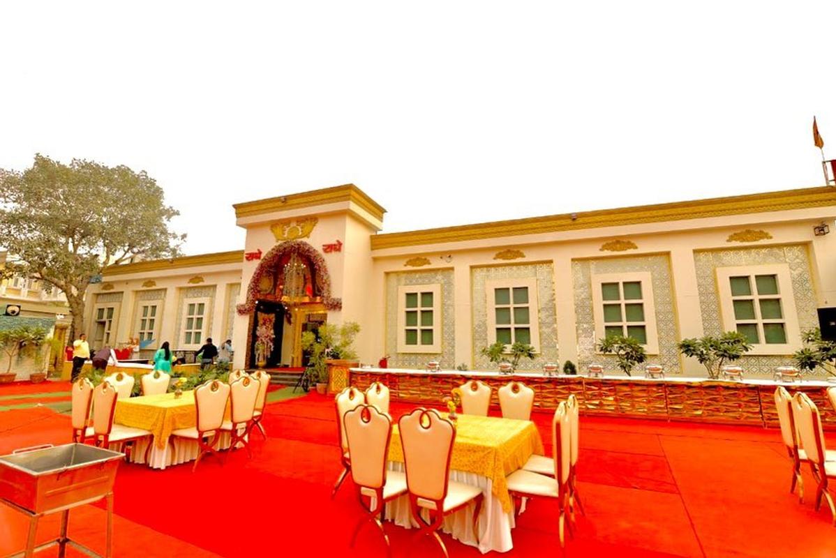 Vrindavan Grand in Surajkund, Faridabad