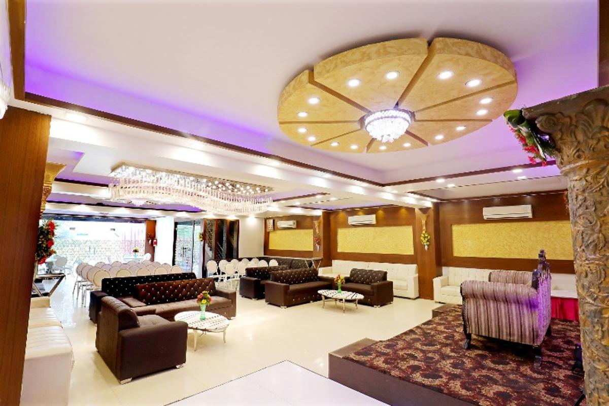 City Banquet in Vasundhara, Ghaziabad