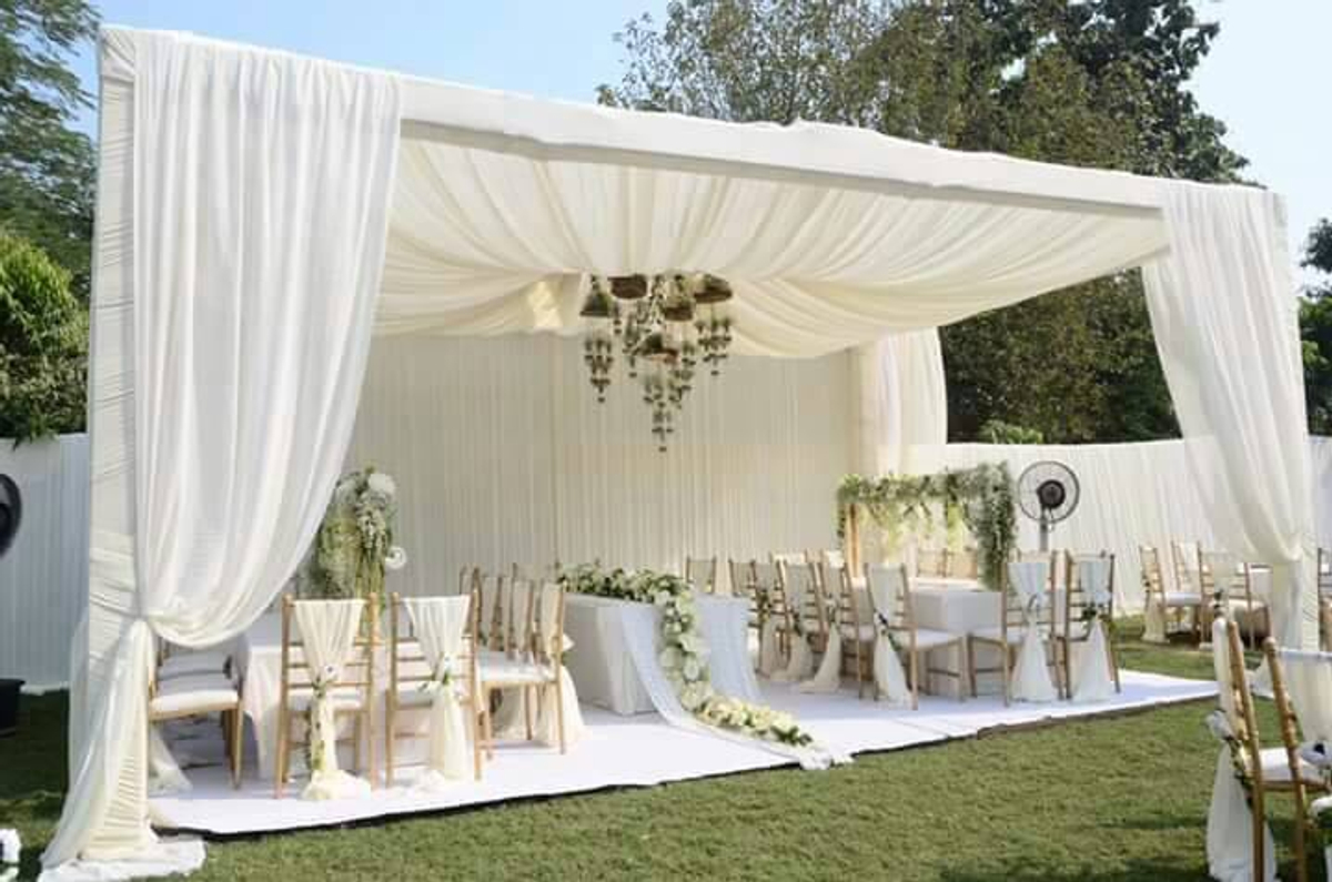 Deep Party Lawn And Banquet in Indirapuram, Ghaziabad