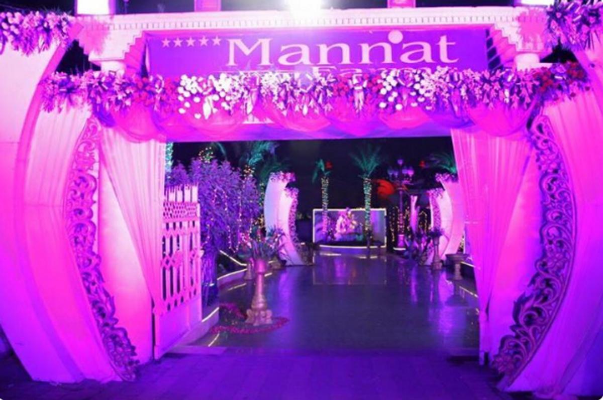 Mannat Farms Vaishali in Vaishali, Ghaziabad