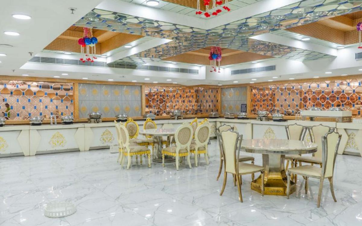 Pearl Grand Kaushambi in Kaushambi, Ghaziabad