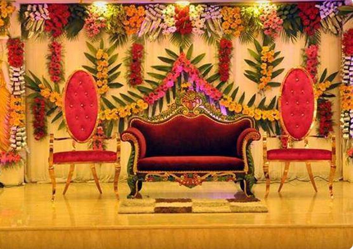 Rajkamal Banquet in Vaishali, Ghaziabad
