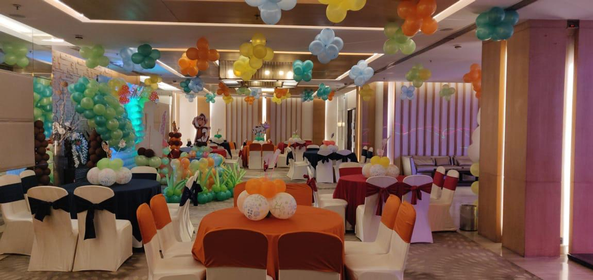 Country Inn Suites By Carlson in Sector 29, Gurgaon