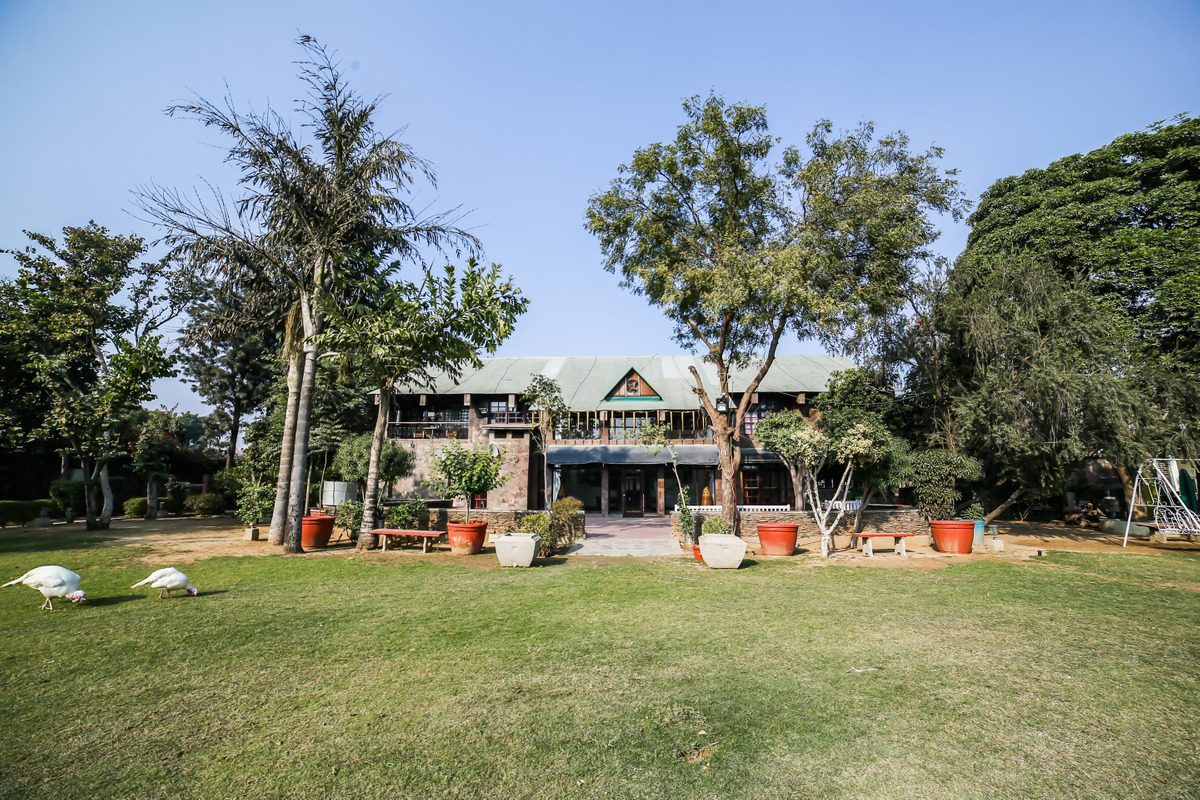 Chopra Farms in Sohna Road, Gurgaon