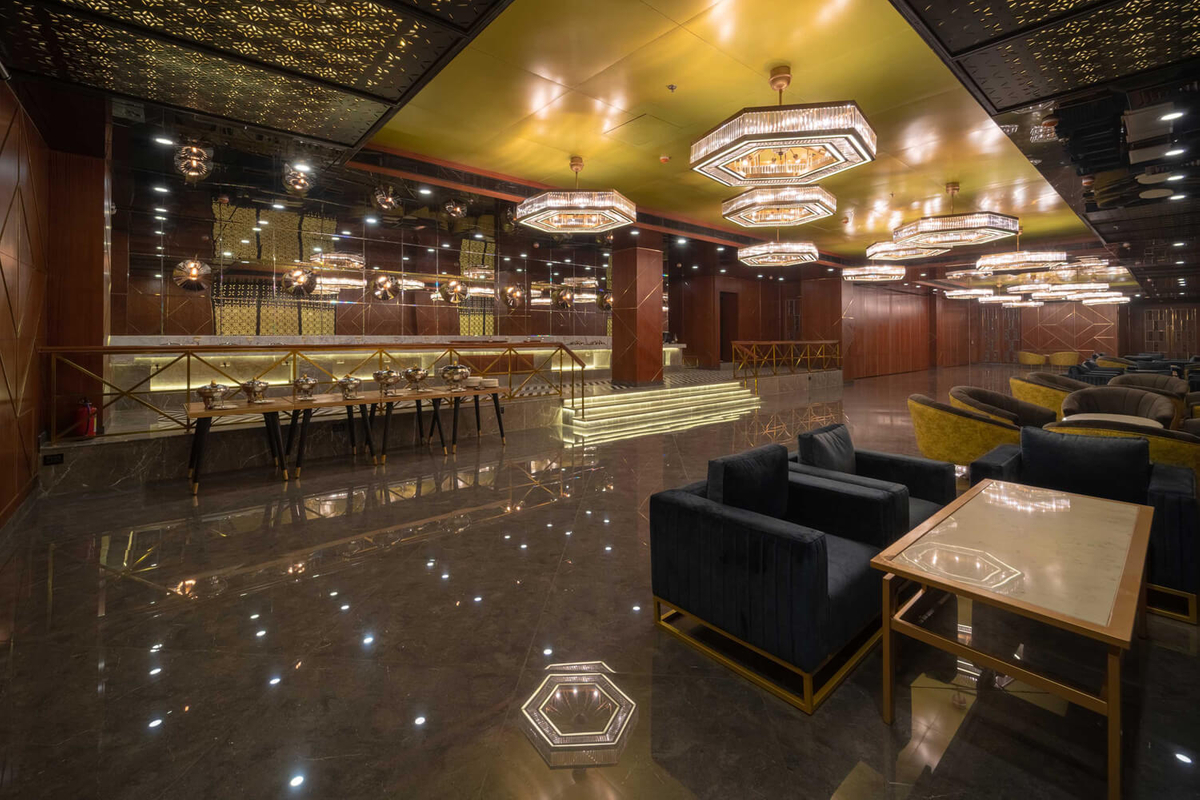 Club Tivoli in Sector 50, Gurgaon