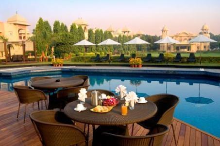 Heritage Village Resort Spa Manesar in Manesar, Gurgaon
