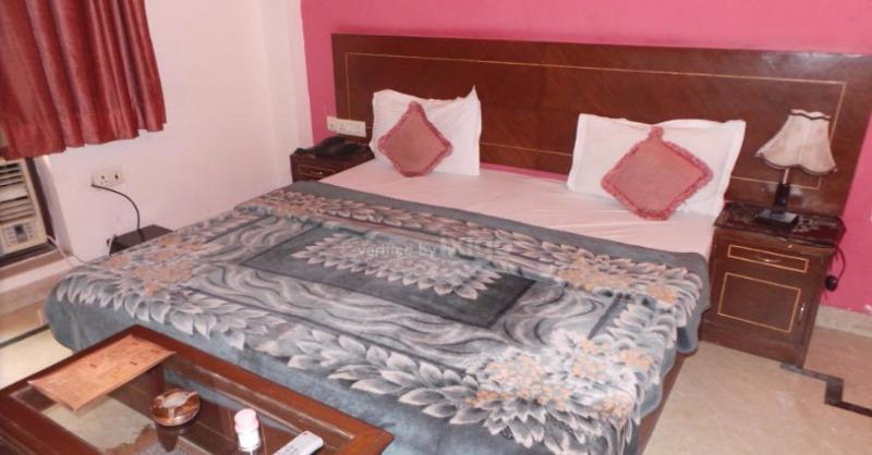 Hotel Soni Villa in DLF Phase 2, Gurgaon