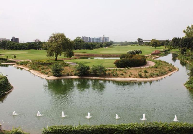 Karma Lakelands in Sector 80, Gurgaon