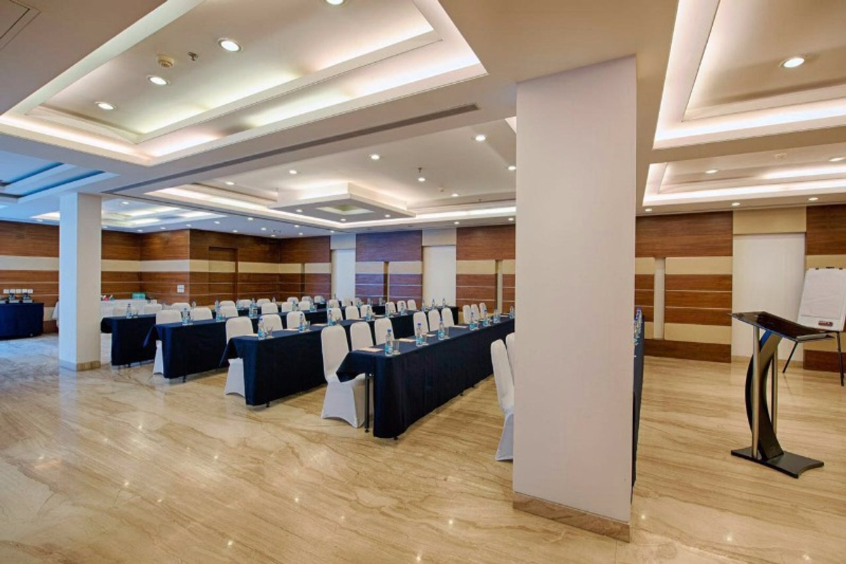 Stately Suites in MG Road, Gurgaon