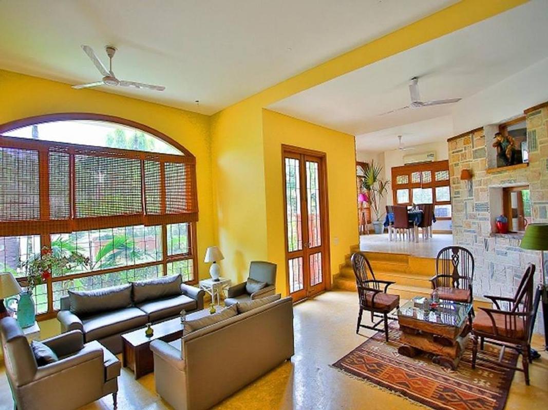 Vintage Villa in Sector 31, Gurgaon
