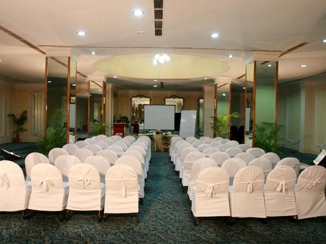 Hotel Dynasty in Nagole, Guwahati