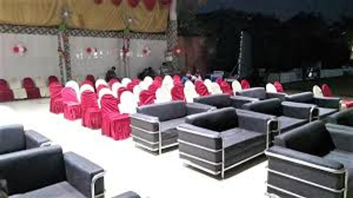 Haweli Garden in Hawe Kidw Kan, Kanpur