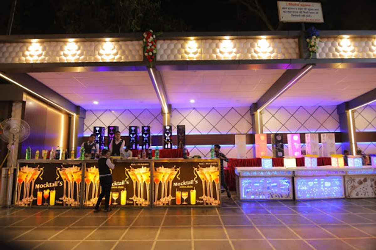 Ved Guest House in Ved G Civi Kan, Kanpur