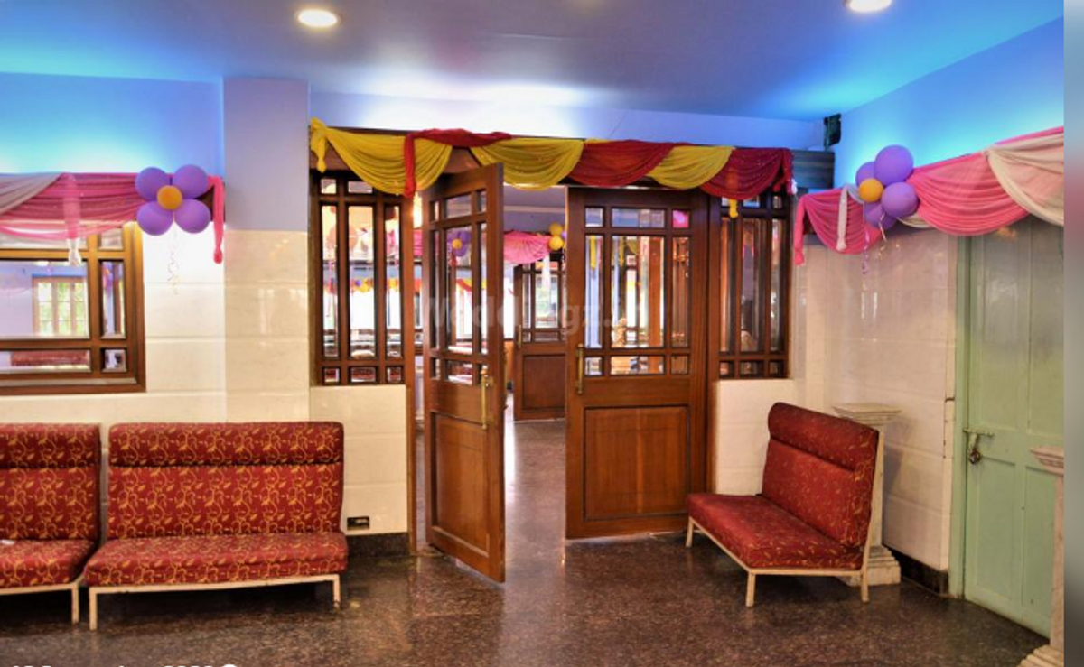 Addy House in Kalighat, Kolkata