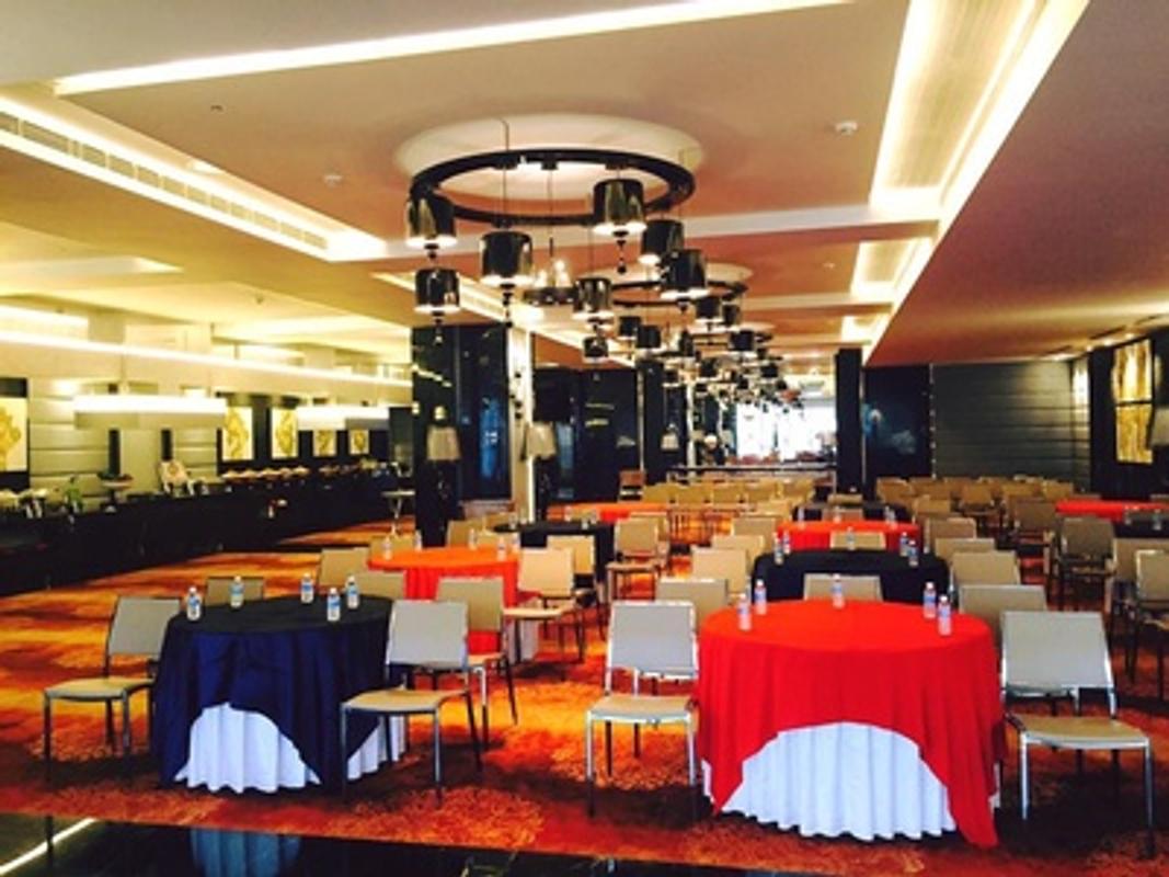 Tangerine Royal in Salt Lake, Kolkata