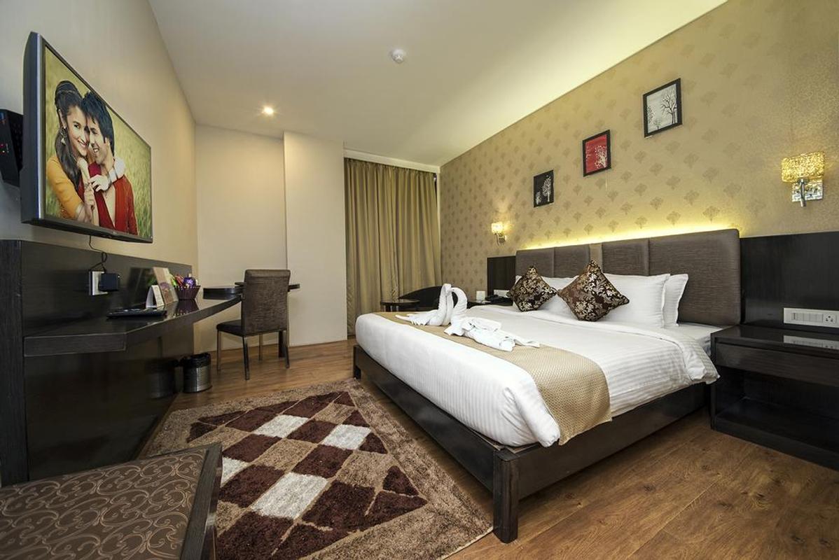 The Fern Residency in Rajarhat, Kolkata