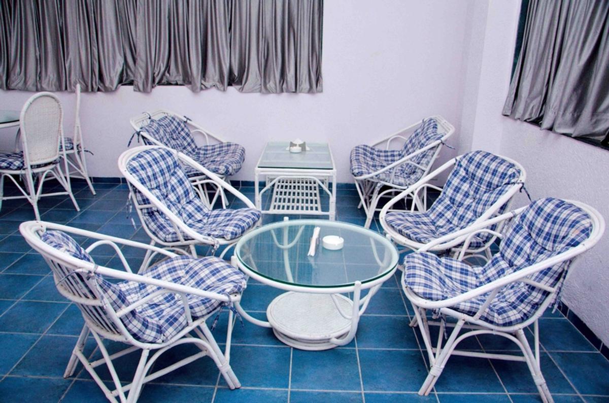 24 Sheesha Lounge in Andheri East, Mumbai
