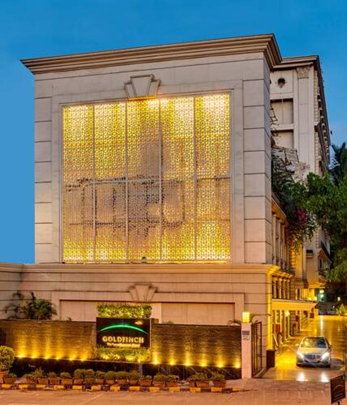 Goldfinch Hotel in Andheri East, Mumbai