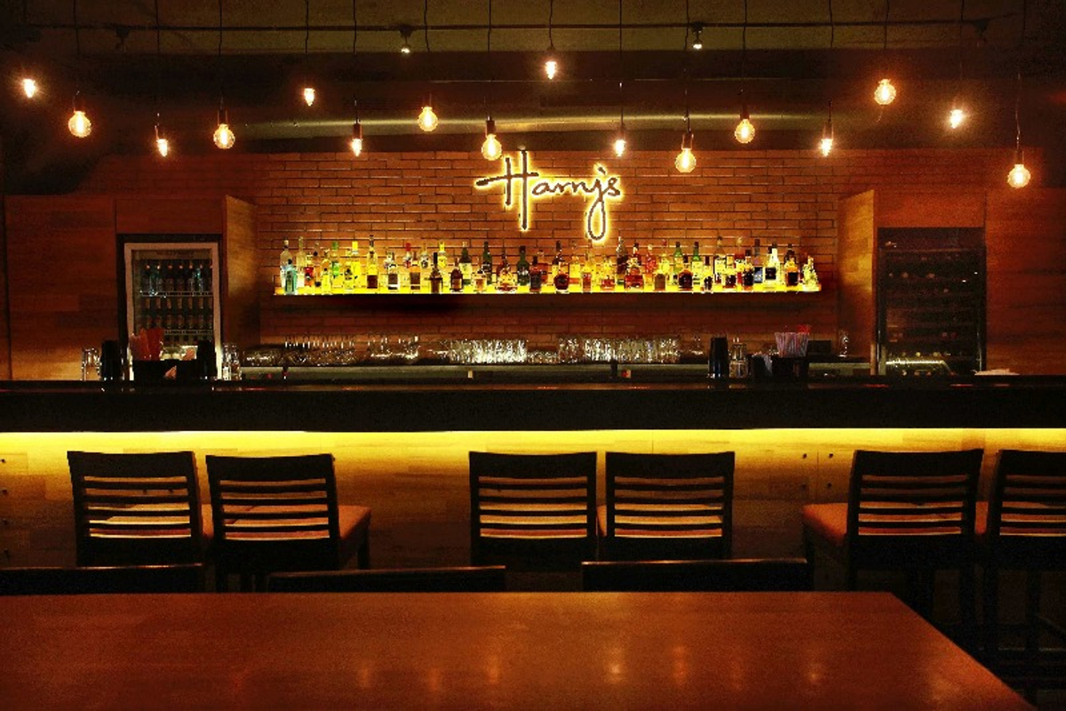 Harrys Bar Cafe in Powai, Mumbai