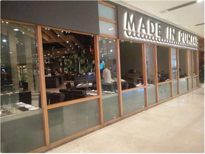 Made In Punjab in Sector 18, Noida
