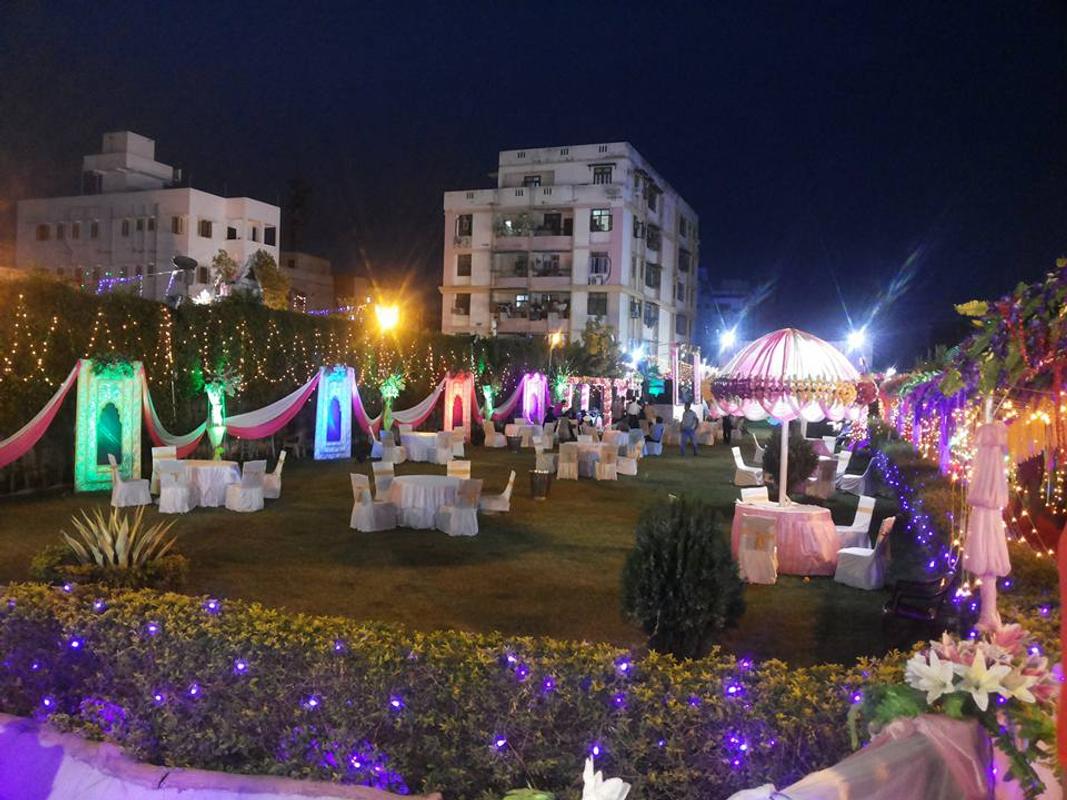 City Lounge in Keshri Nagar, Patna