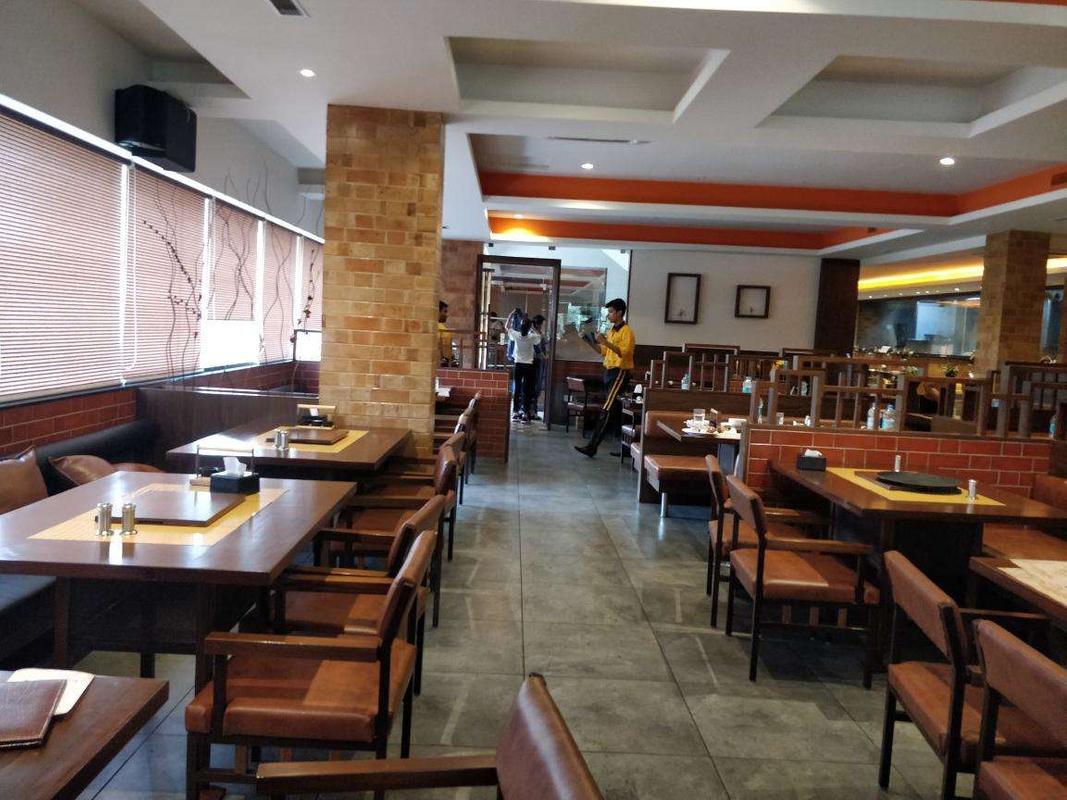 Barbeque Ville in Kalyani Nagar, Pune | Restaurant - VenueMonk
