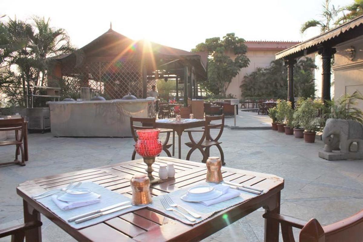 Chingari in Sangamwadi, Pune
