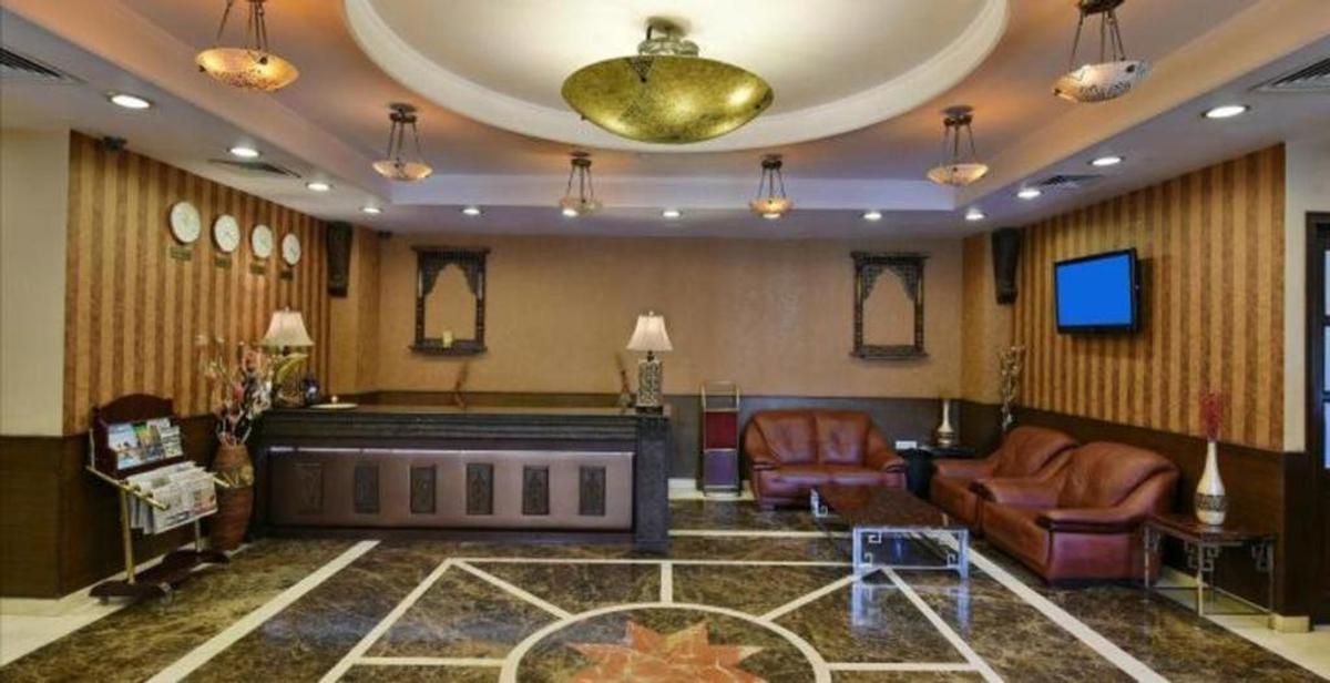 The Royal Retreat in Krishna Nagar, Ranchi