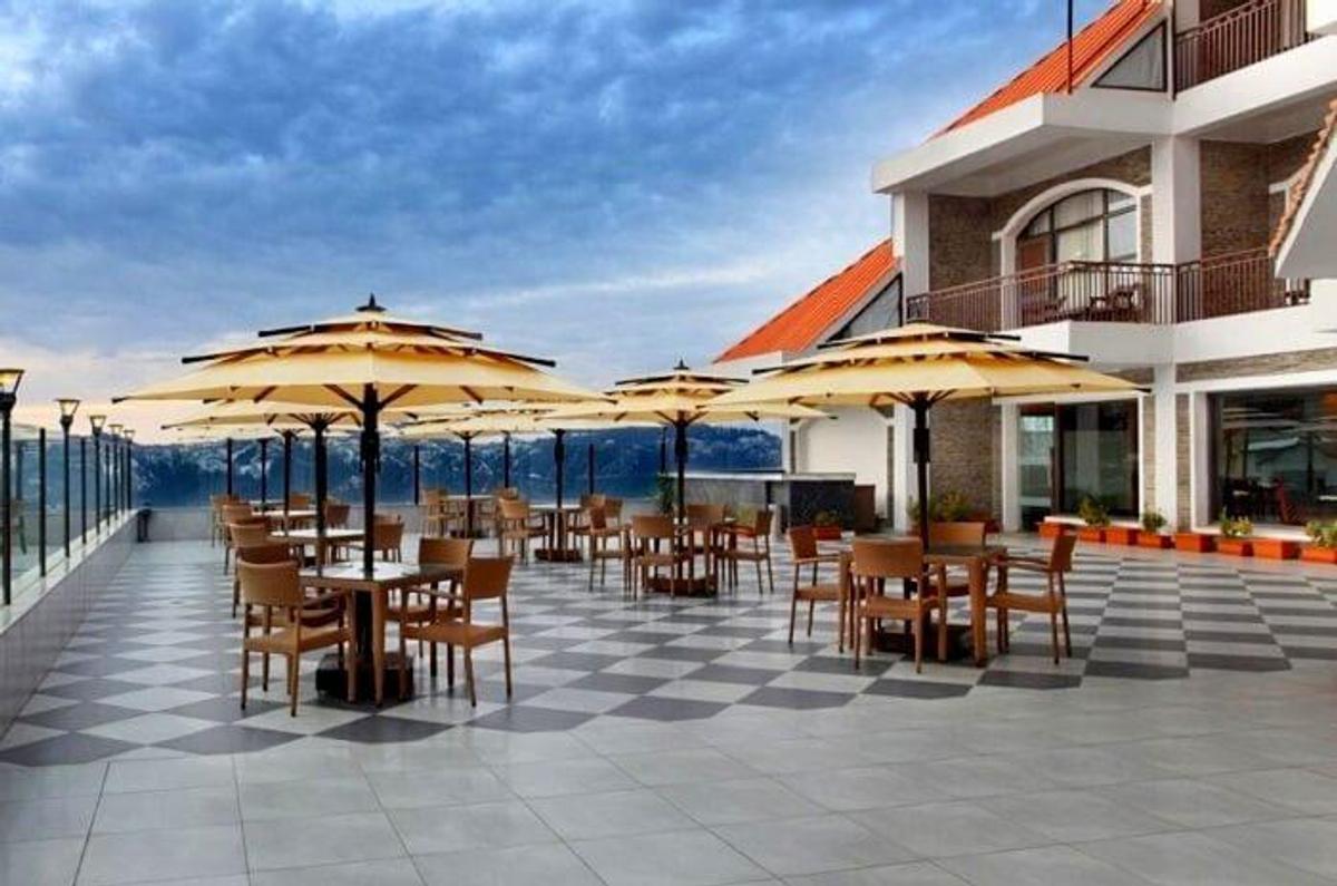 Manala Home in Baldeyan, Shimla