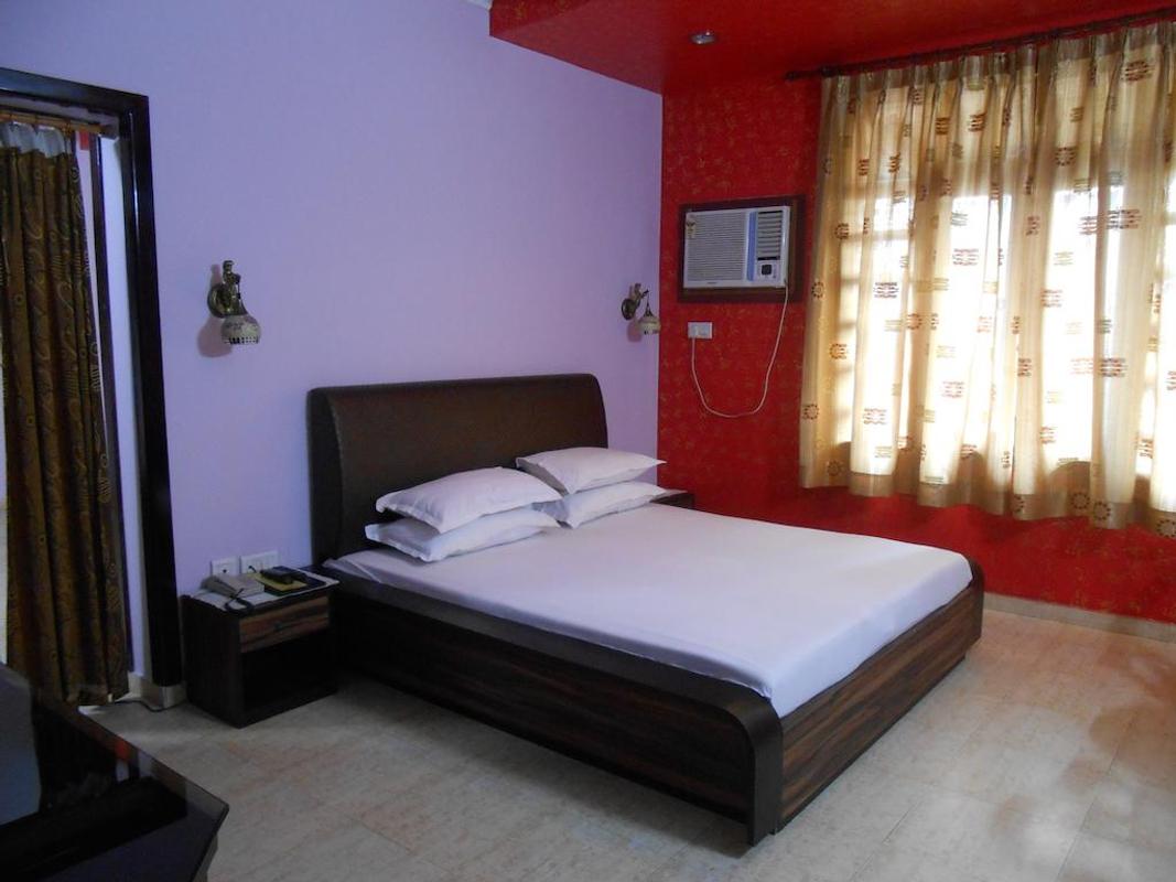 Tourist Inn in Don Bosco Colony, Siliguri