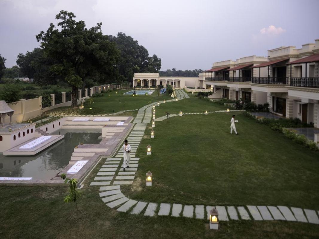 Tree Of Life Resort Spa in Kazi Sarai, Varanasi