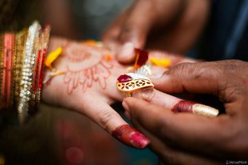 image of ishu-engagement-ceremony-at-govinda's-restaurant-147
